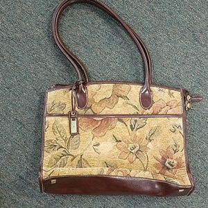 Etienne Aigner purse. size large